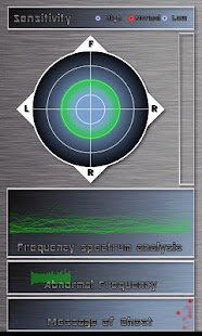 Ghost Detector 3DV