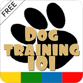 Dog Training 101 - FREE