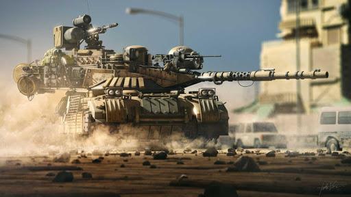 Tank Wallpapers