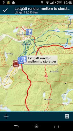 Norway Maps