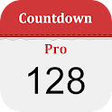 Countdown Widget Pro icon