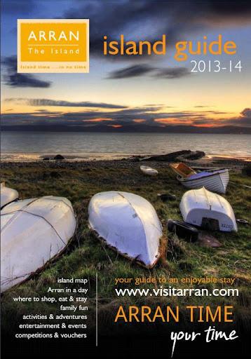 Arran Island Guide 2013-14