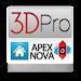 3dpro Hd Apex Theme