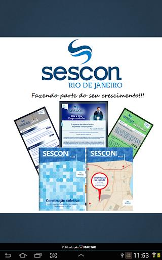 Sescon Rio de Janeiro