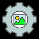 Androidlet Photo Widget icon