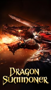 Dragon Summoner - screenshot thumbnail