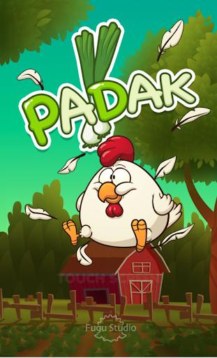 Padak : Flappy Cock