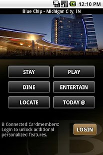 B Connected Mobile- screenshot thumbnail