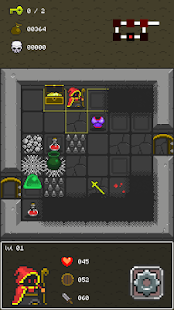 Rogue's Tale Screenshot 8