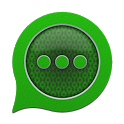 Dial Sphere 3D - Dialer icon