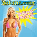 Bikini.com Supermodel Party logo