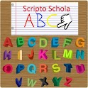 Scripto Schola - Write the ABC icon