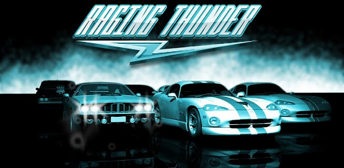Racing Thunder para Android