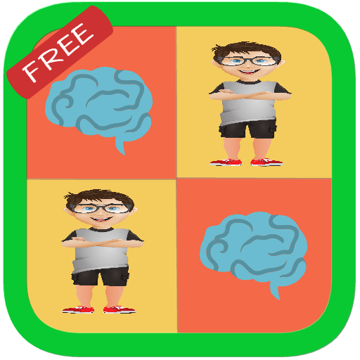 Mind Games For Kids Free Match