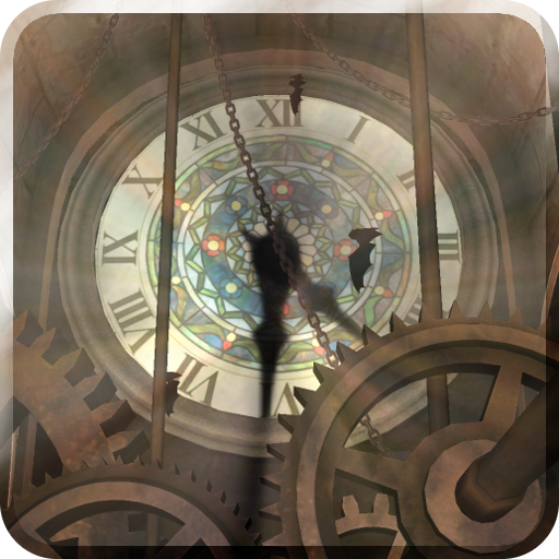 Clock Tower 3D Watch Face Android APK Download Free By ARTware+Software