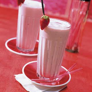 Strawberry Shakes.