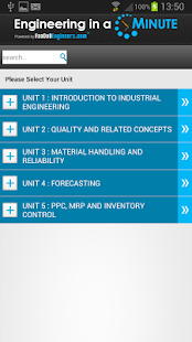 Industrial Engineering - screenshot thumbnail