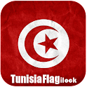 Tunisia Flag ILocker logo