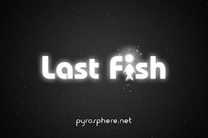 Screenshot of Last Fish