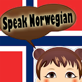 Speak Norwegian