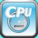 CPUBoostPro logo