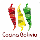 Cocina Bolivia