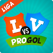 ProGol Predict Soccer Results