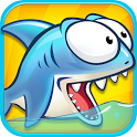 Fun Shark Swim icon