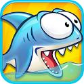 Fun Shark Swim icon