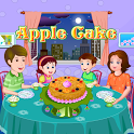 Apple Cake icon