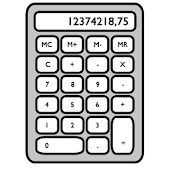 Kids Calculator