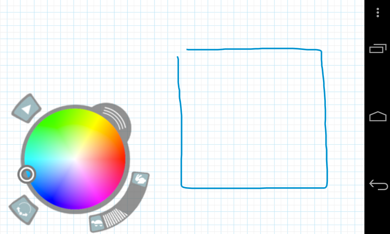 Sphero Draw N' Drive - screenshot