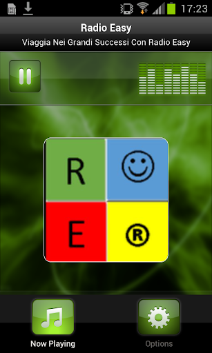 Radio Easy