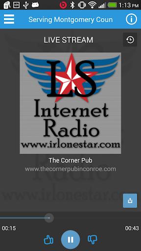 Lone Star Internet Radio