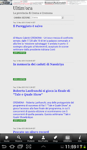 La Provincia- screenshot thumbnail