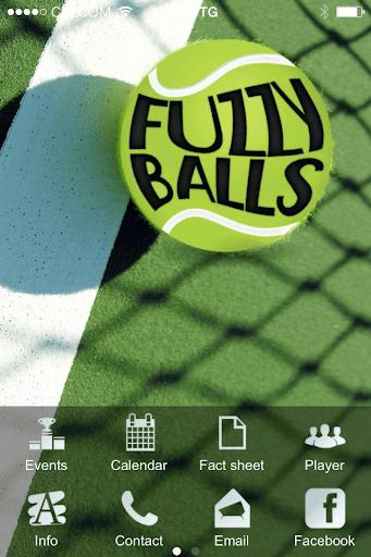 Fuzzy Balls Tennis Club