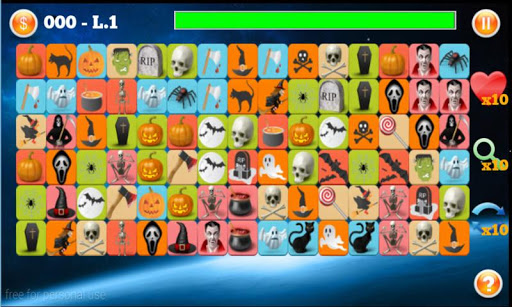 Onet Halloween MultiPlay