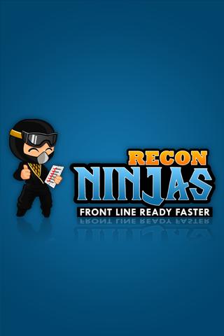 Recon Ninjas