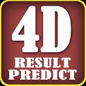 Fast 4D Result & Predict icon