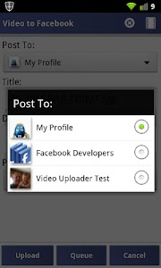 Video to Facebook (Ad-Free) v2.2.1