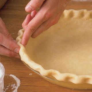 Classic Pie Crust.