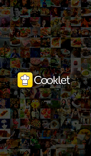 Cooklet Recipes