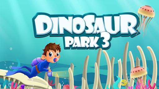 Dinosaur Park 3 - Dig Jurassic