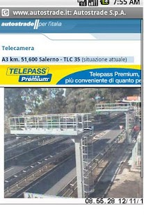 AutostradeItaliane - screenshot thumbnail