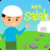 Belajar Sholat