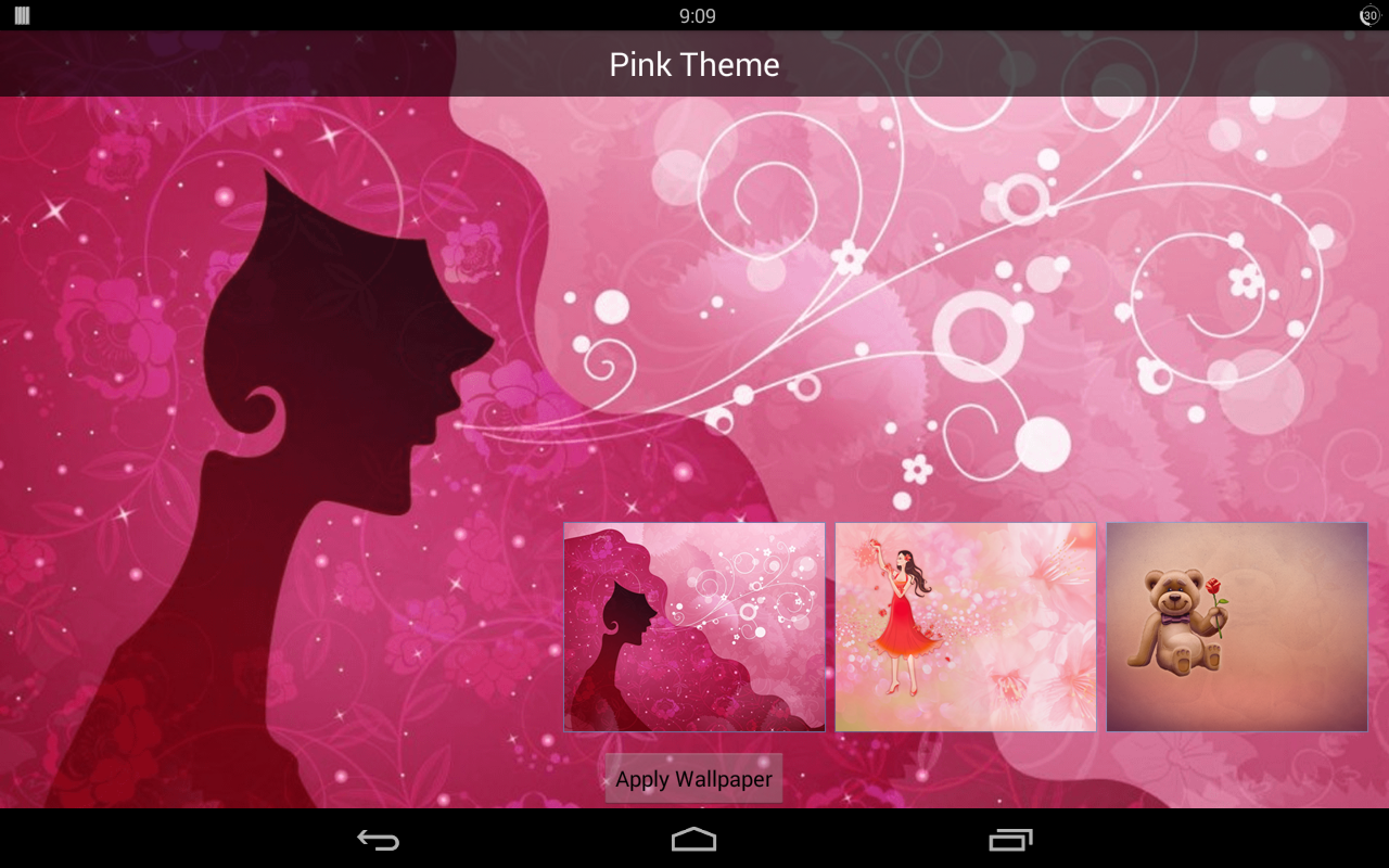 Gmail themes new download