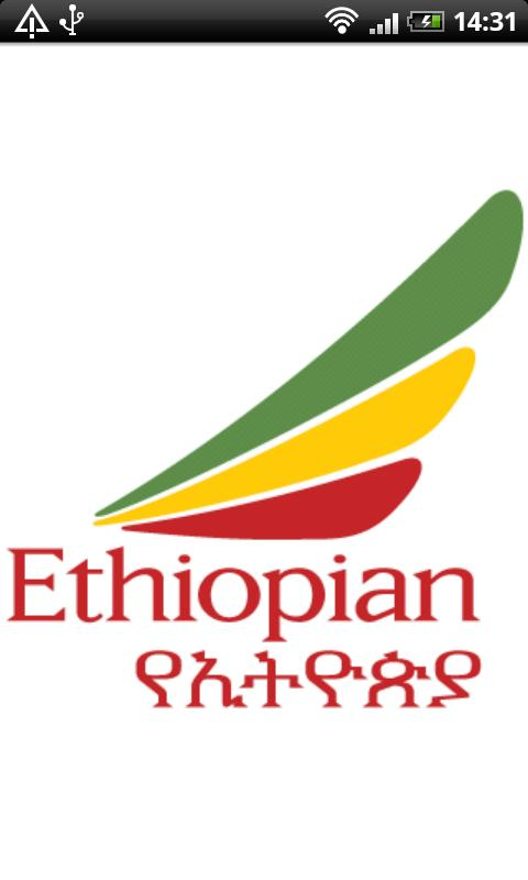 Ethiopian Flights Timetable - screenshot