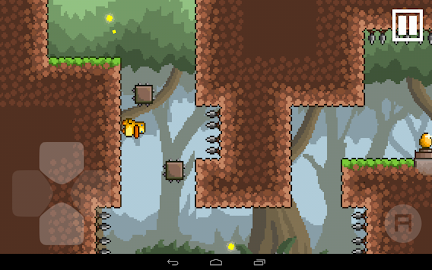 Gravity Duck Screenshot 12