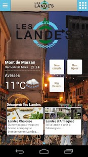Les Landes- screenshot thumbnail