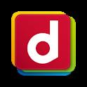 dmenu Widget logo